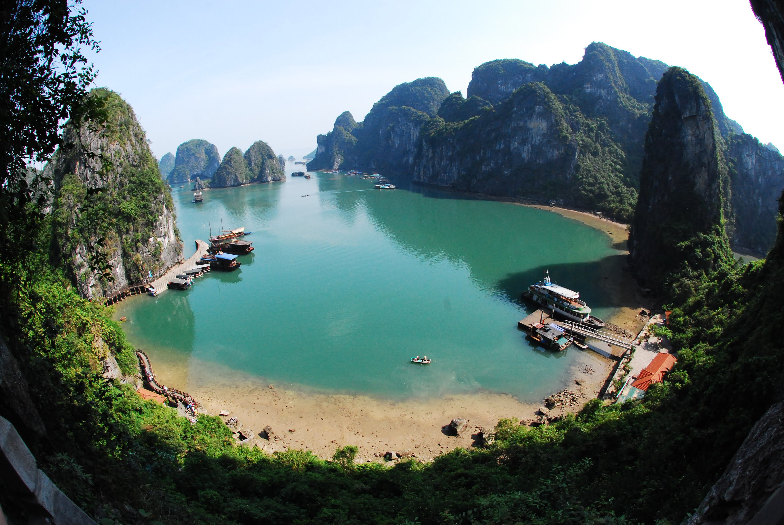 Halong Bay - Cat Ba Island 2day/1night